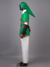 Picture of Deluxe The Legend of Zelda Link Green Cosplay Costume mp002139