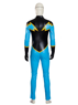 Picture of DC Justice League Black Lightning Cosplay Costume mp003469