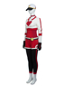 Picture of Pokemon Go Female Red Cosplay Costume mp003483
