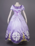 Picture of Sofia the First The Princess Cosplay Costume mp003495