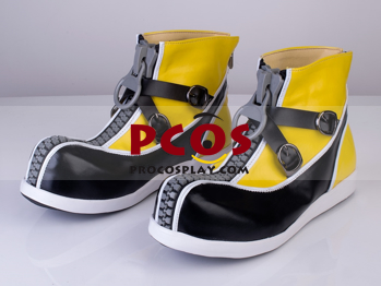 Picture of Kingdom Hearts Sora Cosplay Shoes mp003492