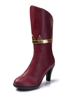 Picture of RWBY Pyrrha Nikos Cosplay Shoes mp003502