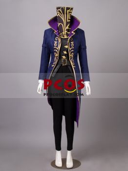 Picture of Dishonored 2 Emily Kaldwin Cosplay Costume mp003513