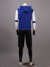 Picture of Pokemon Go Male Blue Cosplay Costume mp003520