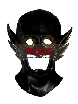 Picture of The Flash Season 3 Flashpoint Event Barry Cosplay Mask mp003528