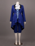 Picture of Deluxe Black Butler-Kuroshitsuji Blue Ciel Phantomhive Cosplay Costumes China Wholesale mp000024