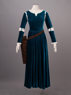 Picture of New Brave Princess Merida Cosplay Costume mp003511