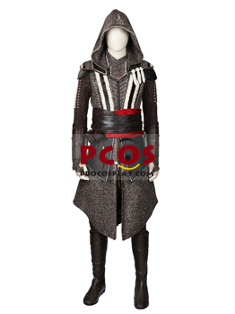 Picture of Assassin's Creed Callum Lynch Cosplay Costume mp003539
