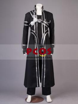 73e8fd70f8cd Sword Art Online Kirito Kirigaya Kazuto Cosplay Costume mp000382