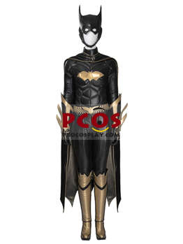 Picture of Batman:Arkham Knight Batgril Cosplay Costume mp003562