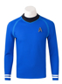 Picture of Star Trek Beyond Spock Cosplay Costume mp003566