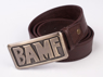 Picture of Overwatch Jesse McCree Cosplay Belt mp003582