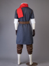 Picture of Av​atar The Legend of Korra Mako Cosplay Costume mp000372