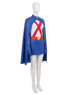 Picture of Young Justice Miss Martian Megan Morse Cosplay Costume mp003592