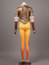 Picture of Overwatch Tracer Lena Oxton Simplified Version Costume mp003610