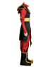 High quality Avatar The Legend of Korra Azula Cosplay ...