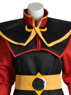Picture of Avatar The Legend of Korra Azula Cosplay Costume mp000646