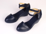 Picture of RWBY Vol.4 Season 4 Weiss Schnee Cosplay Shoes mp003588