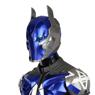 Picture of Batman:Arkham Knight Arkham Cosplay Costume mp003629