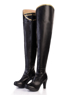 Picture of RWBY Volume Four Blake Belladonna Cosplay Boots mp003587