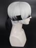 Picture of Nier:Automata YoRHa 9S White Cosplay Wig mp003638