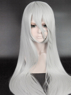 Picture of Nier:Automata YoRHa A2 Sliver Cosplay Wig mp003639