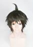Picture of Danganronpa 2: Goodbye Despair Hajime Hinata Cosplay Wig mp003669