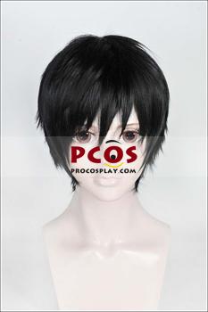 Picture of Yuri on Ice Yuri Katsuki Cosplay Wig mp003676