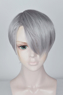 Picture of Yuri on Ice Victor Nikiforov Cosplay Wig mp003677