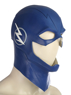 Picture of The Future Flash Barry Allen Blue Cosplay Costume mp003685