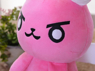 Picture of Overwatch D.Va Hana Song Cosplay Plush Bunny mp003681