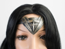 Picture of Wonder Woman Diana Prince Cosplay Wig and Head Wear mp003695