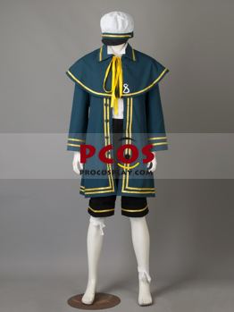 Picture of Vocaloid Oliver Cosplay Costume mp001699