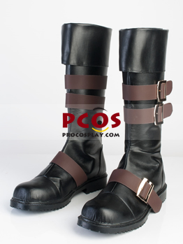 Picture of Nier:Automata YoRHa 9S Cosplay Shoes mp003598
