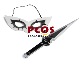 Picture of Persona 5 Yoki Joker Cosplay Blinder and the Dagger mp003712