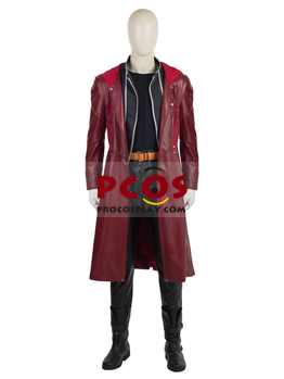 Picture of Fullmetal Alchemist film Edward Elric Cosplay Costume mp003731