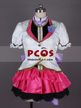 Picture of Love Live! Sunshine!! Episode 13 Mari Ohara Stage Cosplay Costume mp003742