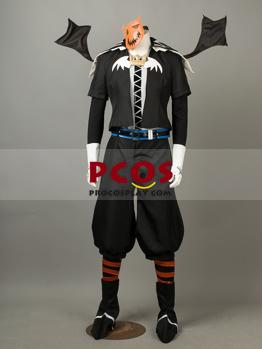 Kingdom Hearts Sora Halloween Town Costume.Kingdom Hearts Sora Cosplay Costumes Halloween S Day Version Mp001058