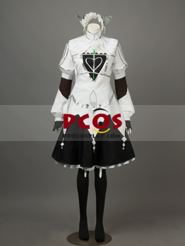 Picture of Chaika - The Coffin Princess Chaika Trabant Cosplay Costume mp001503