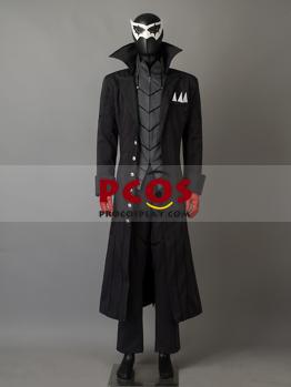 Persona 5 Yoki Joker Cosplay Costume Mp003711