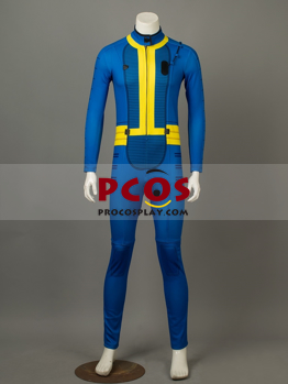 Picture of Fallout 4 Sole Survivor Cosplay Costume mp003734
