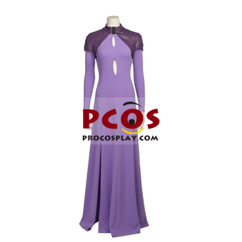 Picture of Inhumans TV Series Medusa Cosplay Costume mp003760