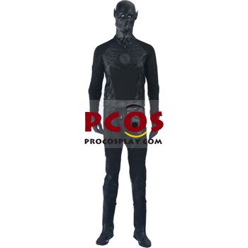 Picture of Flash Season 2 Zoom Cosplay Costume mp003255 without the Mask
