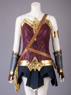 Picture of Ready to ship Wonder Woman Diana Prince Cosplay Costume mp003573