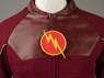 Picture of New The Flash Barry Allen Cosplay Costume mp002516