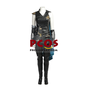 Picture of Thor:Ragnarok Valkyrie Cosplay Costume mp003796