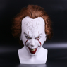 Picture of It (2017 film) Pennywise The Dancing Clown Cosplay Mask mp003797