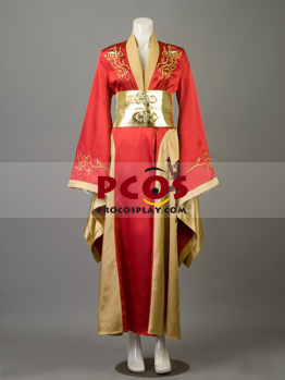 Picture of Game of Thrones Season 7 Cersei Lannister Cosplay Costume mp003820
