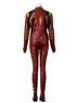 Picture of The Flash Season 3 Jesse Quick Cosplay Costume mp003507