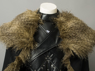 Picture of Game of Thrones Season 7 Jon Snow King of The North Cosplay Costume mp003834